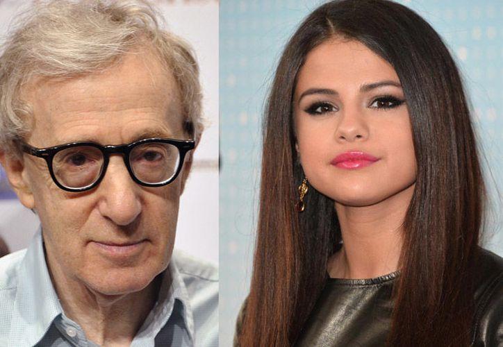 Selena trabajará en el filme junto a Elle Fanning y Timothée Chalamet. (Foto: Redacción)