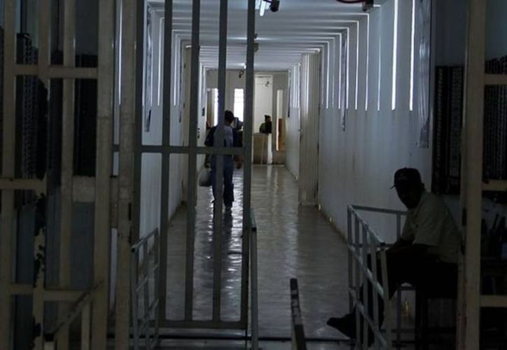 El acusado actualmente se encuentra en prisión. (Yucatán a la mano.com)