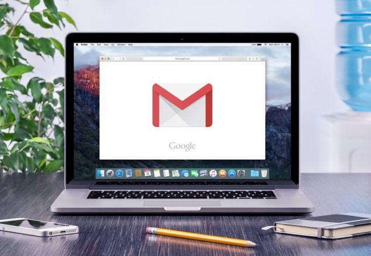 Google anunció cambios en la aplicación Gmail en su versión de escritorio. (Foto: Contexto)