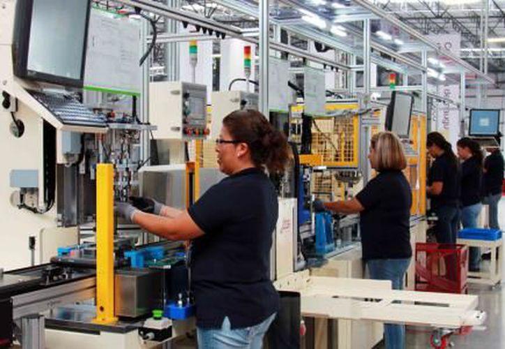 Quintana Roo despuntó como la de mayor crecimiento. (El Economista/ Contexto)