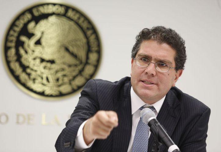 Ríos Piter asegura que sus derechos fundamentales fueron violentados. (Foto: Contexto)