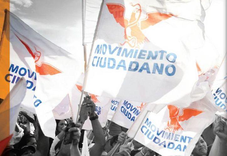 """""""La gente no va a votar por uno por la cantidad de militantes que tenga, la gente va a votar porque vea que las personas que encabezan cada partido sean congruentes"""", dice López Escoffié. (Facebook)"""