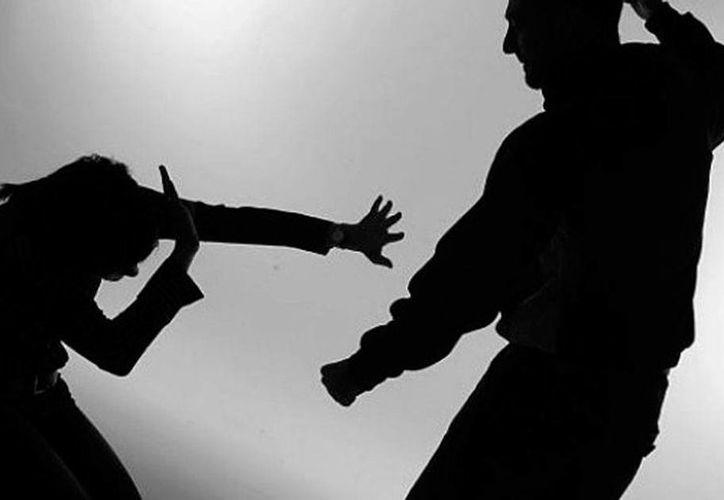 Padecen argentinas epidemia de violencia de género
