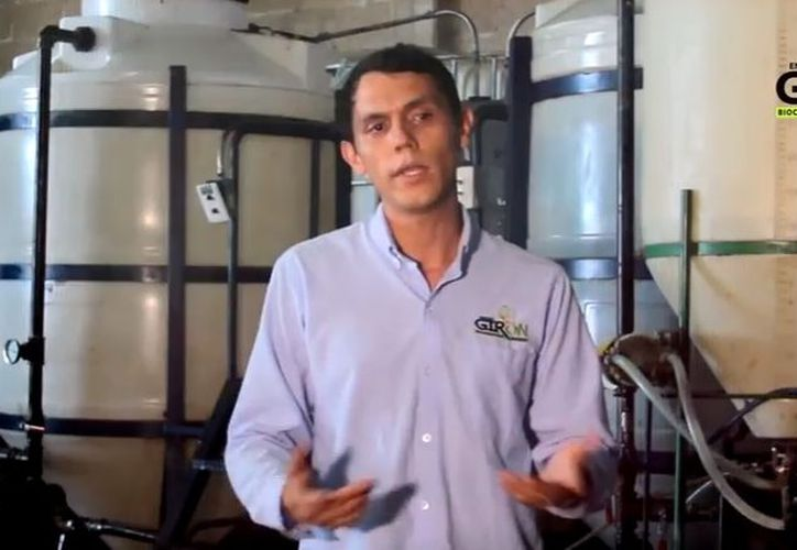 Energías Girón fue parte del Reto Emprendedor en 2017. (Youtube)