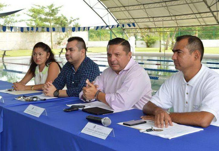 Se dio a conocer que se espera la presencia de 300 nadadores de Yucatán y Campeche. (SIPSE)