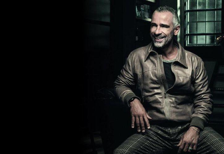 Eros Ramazzotti estrena 'Al fin del mundo', nuevo sencillo del disco 'Perfecto'. (ramazzotti.com)