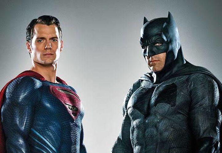 Los superhéroes están 'de moda' gracias al cine de Hollywood, por lo que comienzan a realizarse estudios científicos sobre ellos debido a la importancia que han tomado para la sociedad. (Imágenes/ Excelsior)