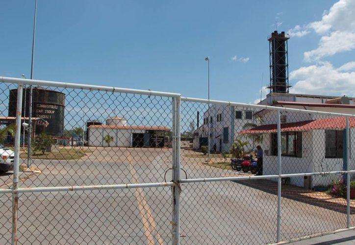 La empresa que opera desde el 2001 en la isla. (Gustavo Villegas/SIPSE)