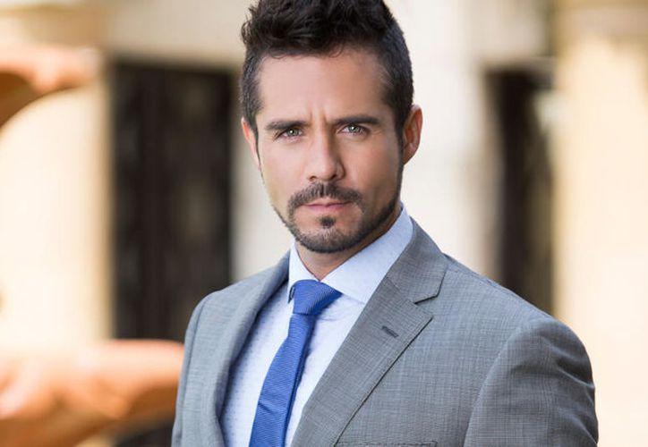 José Ron hará una pausa en su carrera para dedicarse a la música. (Televisa).