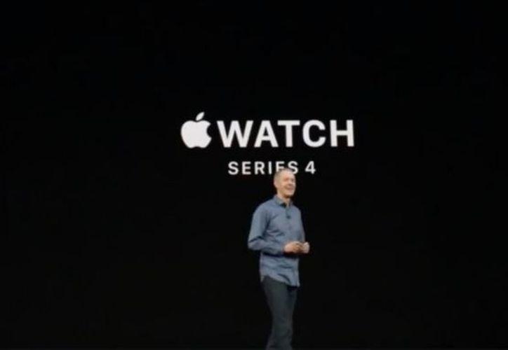 Está previsto que revele su última línea de productos en el Teatro Steve Jobs. (Redacción)