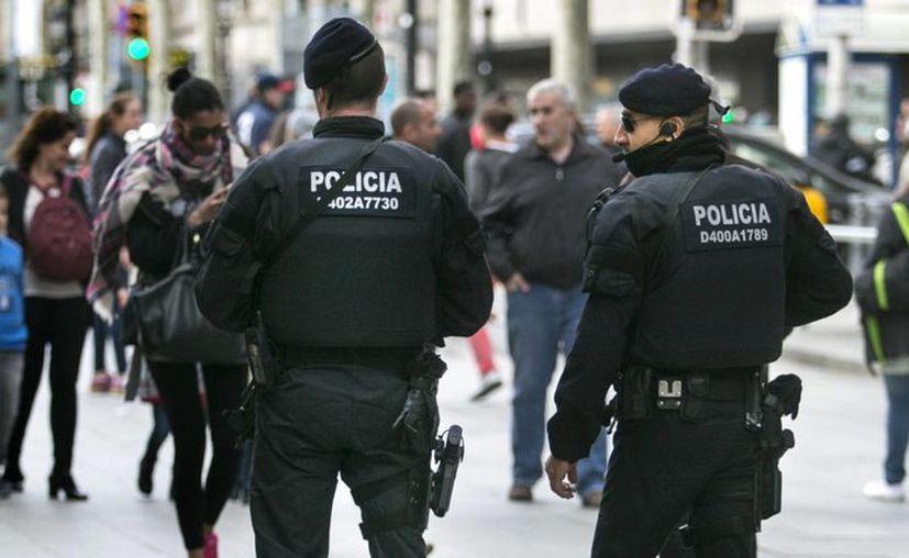 La policía descarta que se trate de un ataque terrorista. (El País)