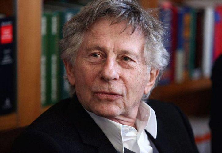 La justicia de Estados Unidos quiere 'revivir' un juicio contra el director Roman Polanski, quien se declaró culpable del delito que hoy se le imputa, y salió libre bajo fianza. (Archivo/Efe)