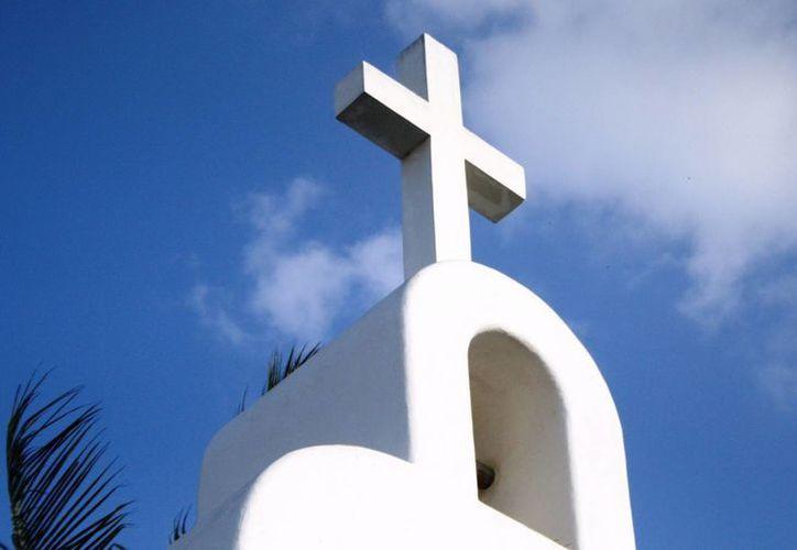 En Playa del Carmen hay 10 iglesias de diferentes credos que se preparan para ser ecológicas. (Octavio Martínez/SIPSE)