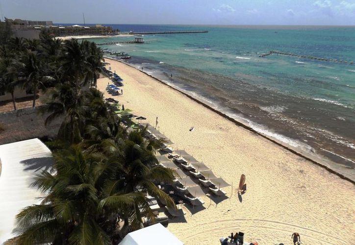 En 2015 se activará la inversión en la Riviera Maya. (Redacción/SIPSE)