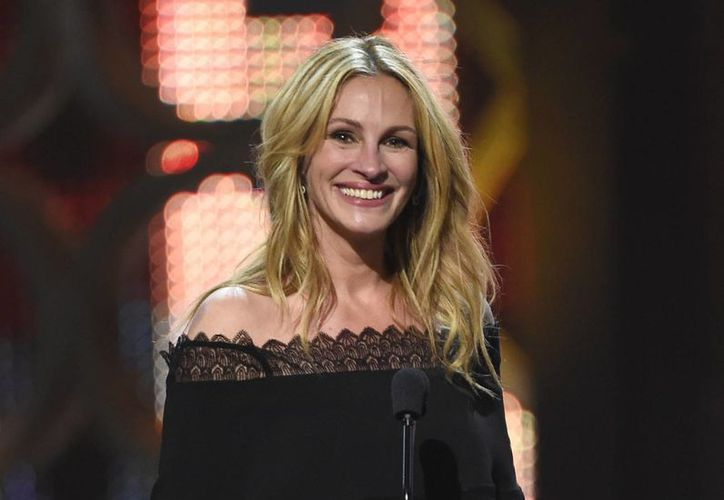 En 'Today Will Be Different', Julia Roberts dará vida a Eleanor Flood. (Chris Pizzello/Invision/AP)