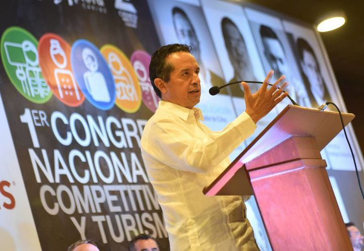 Quintana Roo representa el 13% de la oferta hotelera de México. (Gustavo Villegas/ SIPSE)