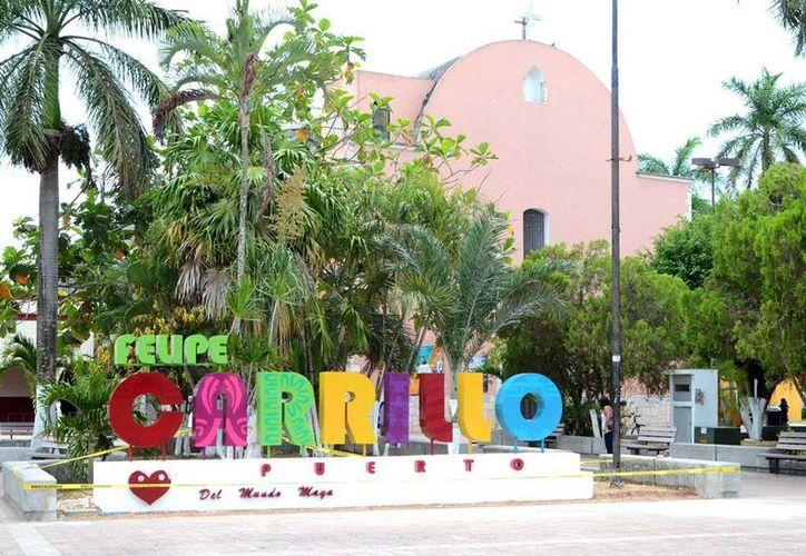 La delincuencia en Felipe Carrillo Puerto, cada día se complica más.