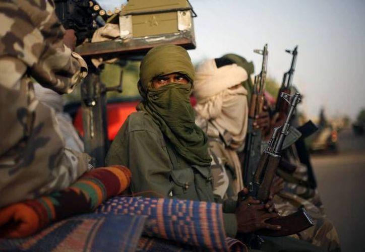 Tras el ataque con armas de alto poder de la secta Boko Haram contra un cuartel militar, el Ejército se abstuvo de notificar sobre muertos, pero extraoficialmente sí los hay. (Agencias/Archivo)