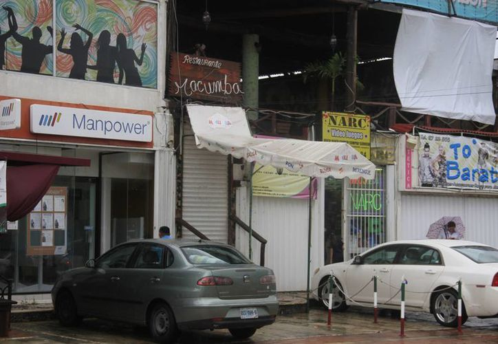 En Quintana Roo, una de las agencias con cobertura nacional es la OCC Mundial, que tiene oficinas en el destino. (Consuelo Javier/SIPSE)