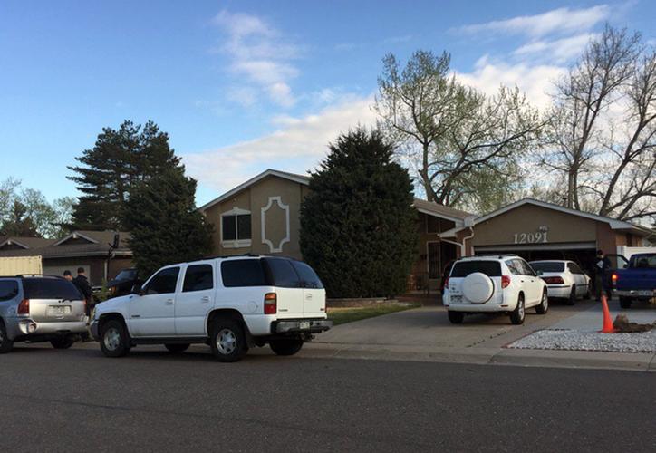 Detienen a nueve narcotraficantes mexicanos por tráfico de drogas en Colorado y California. (Foto: Denver Channel)