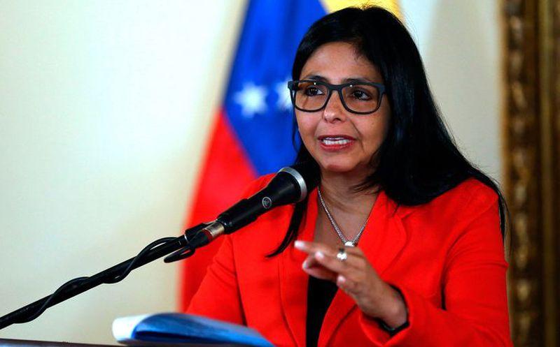 El único responsable de la crisis en Venezuela es Nicolás Maduro — Borges