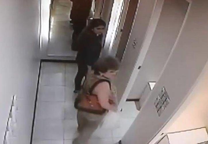 La Fiscalía informa que sigue la investigación por el robo en el probador de damas de céntrica tienda departamental en Mérida. (SIPSE)