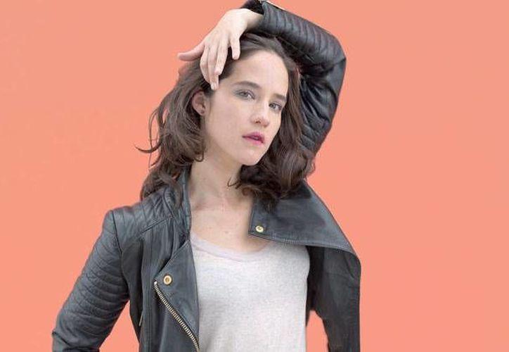 Ximena Sariñana estará en Cancún, el próximo 11 de noviembre en el evento TEDx. (Contexto/Internet)