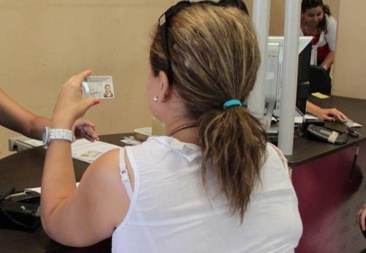 El INE busca que la participación ciudadana en los procesos electorales sea mayor. (Archivo/SIPSE)