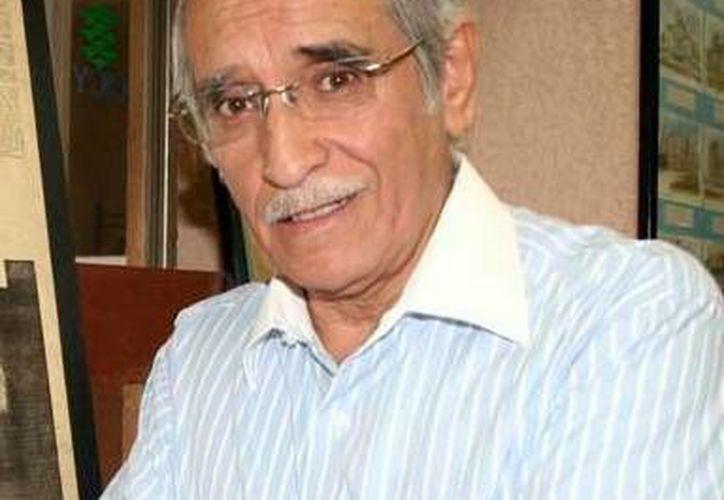 Alfonso Larqué Saavedra serpa galardonado por sus logros científicos y académicos en el campo de las ciencias agrícolas, además de contribuir con la formación de recursos humanos. (Milenio Novedades)