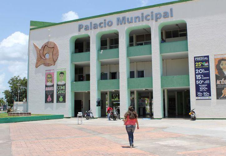 Los regidores de las comisiones respectivas en el ayuntamiento analizaran la derogación de artículos, ajustes y adiciones. (Joel Zamora/SIPSE)