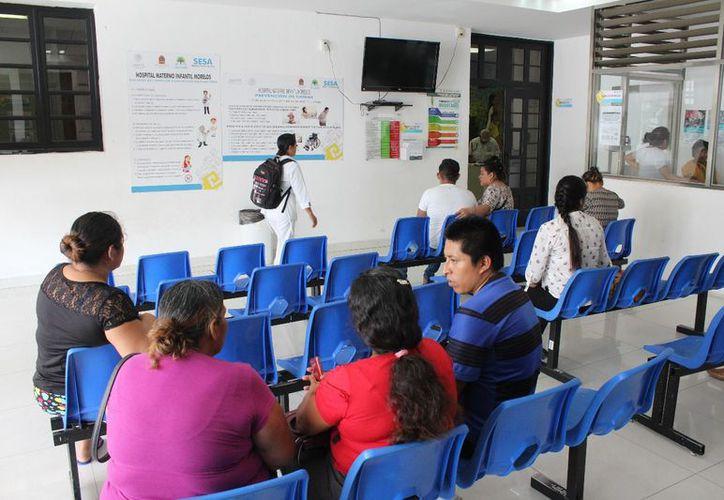 La Sesa no consideró que el inusual incremento que tuvo la enfermedad en Quintana Roo fuera una epidemia. (Joel Zamora/SIPSE)