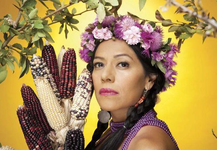 La festividad es dedicada a Centeotl, la diosa del maíz. (Siempre Mujer)