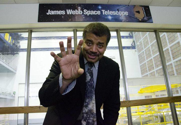 Niel deGrasse Tyson, uno de los astrofísicos más reconocidos actualmente, señaló inconsistencias científicas en Star Wars. (businessinsider.com)