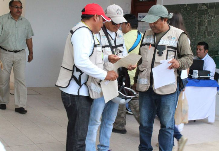 La prueba será un requisito elemental para que los inspectores desempeñen sus labores. (Redacción/SIPSE)