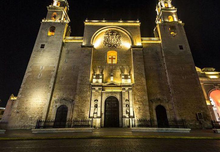 La Secretaría de turismo presentará la campaña 'Yucatán ven por todo' para promocionar a otro nivel los atractivos que ofrece la Entidad a los visitantes. (@YucatanTurismo)