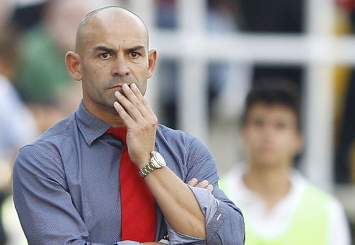 Jémez regresa al banquillo amarillo, que ya ocupó en Segunda División. (Foto: Contexto)