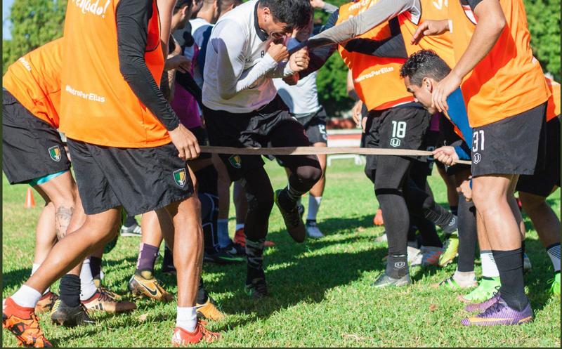 Sucumbe el TM Futbol Club ante Santos Laguna