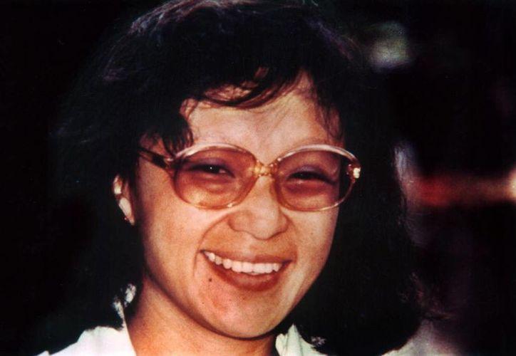 Myrna Mack fue asesinada por miembros del Estado Mayor Presidencial, cuando elaboraba una investigación sobre los desplazados y refugiados en las zonas del conflicto. (Agencias)