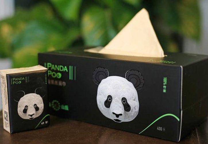 El panda produce unos 50 kilogramos de desechos alimentarios cada día. (Contexto/Internet)