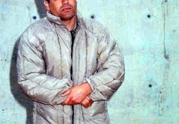 No se ha confirmado la muerte del narcotraficante. (Archivo/SIPSE)