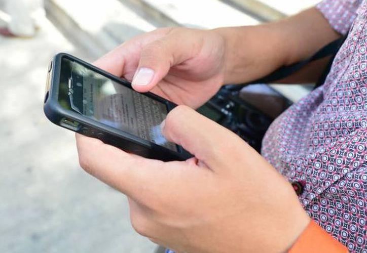 El internet del Ayuntamiento de Mérida permitirá el acceso a redes sociales. (Milenio Novedades)