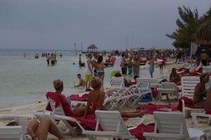 Confirman remodelación de playas en Holbox