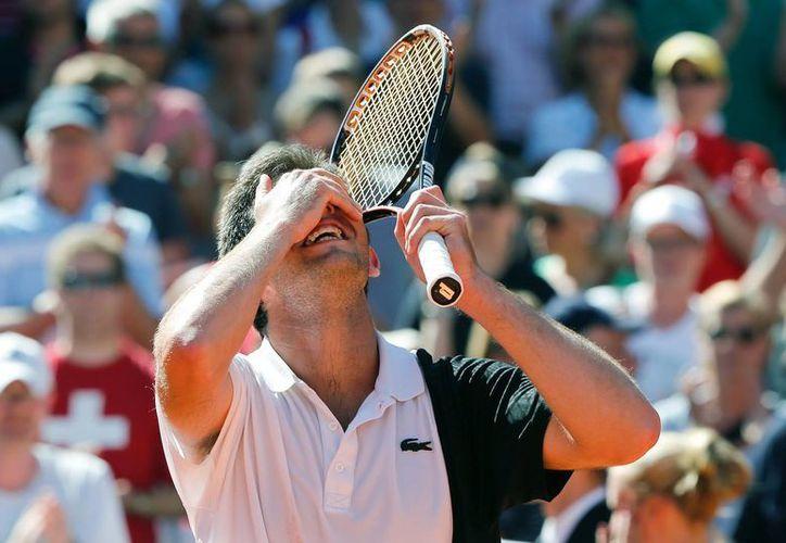 Delbonis es el número 114 de la clasificación mundial de la ATP. (Foto: Agencias)