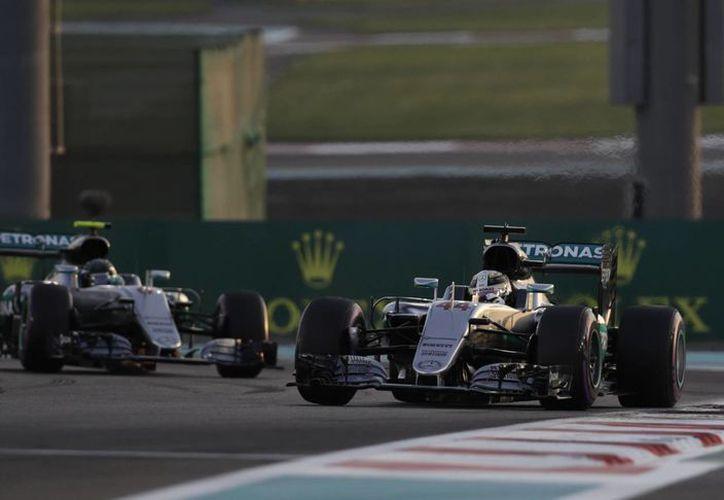 La prueba será disputada en el circuito Paul Ricard, de Le Castellet, a mediados de la temporada 2018.(Hassan Ammar/AP)