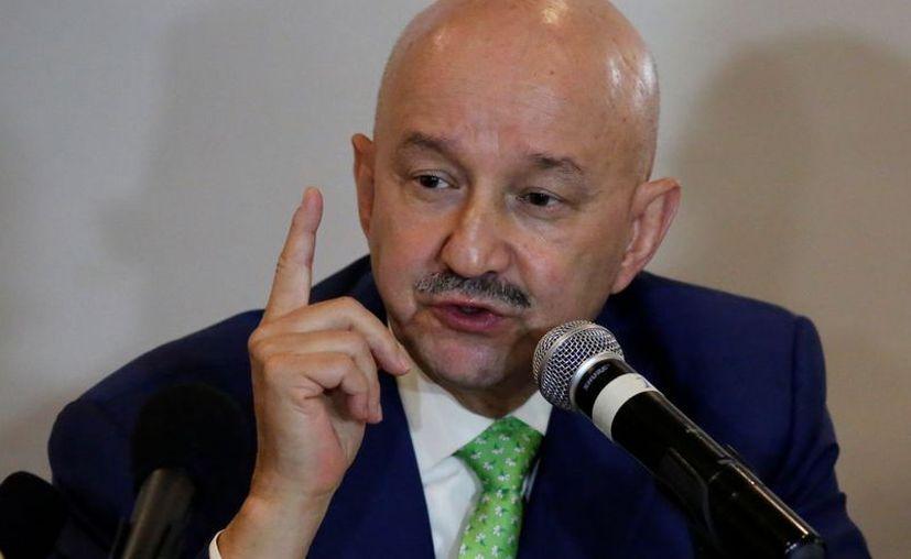 El nombre del expresidente Carlos Salinas  de Gortari salió a relucir en el juicio de 'El Chapo', por los actos de corrupción ocurridos en su mandato. (Reuters)