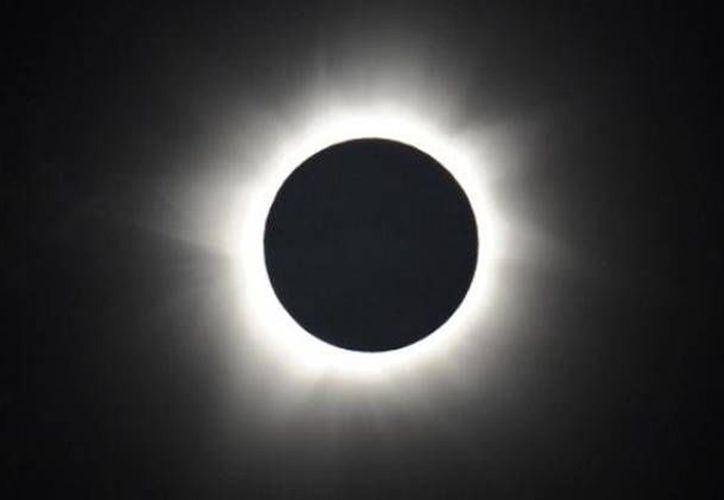 En 2023 se registrará un eclipse lunar, el cual tendrá la mejor visualización en Chetumal. (Contexto/Internet).