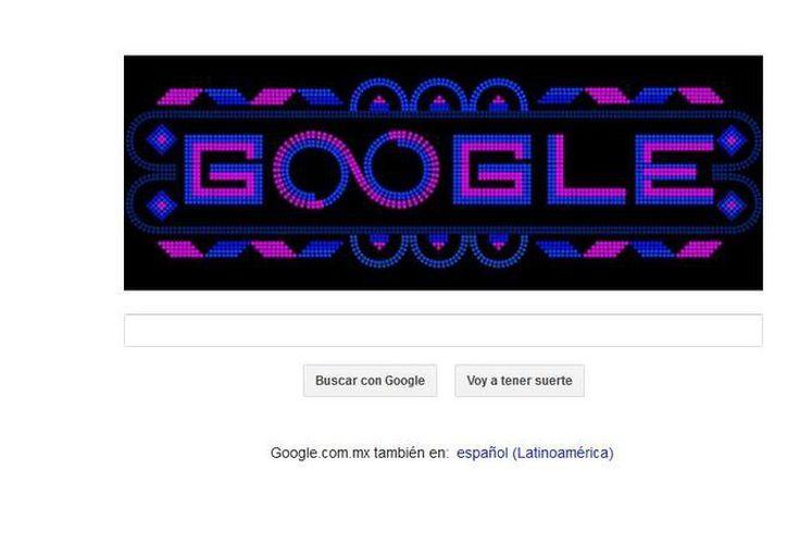 Google reconstruye en un video algunos de los trabajos de Saul Bass. (google.com.mx)