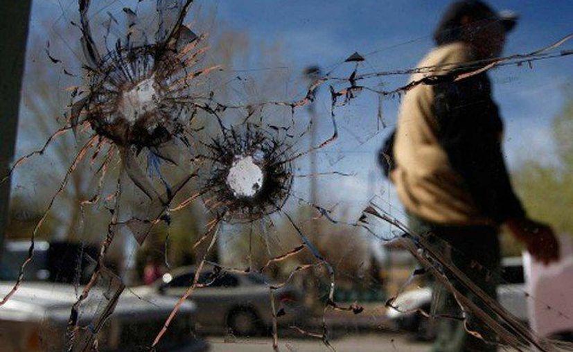 Si las cifras de asesinatos no desaceleran su paso, podrían registrarse un total de 45 mil 610 homicidios en el transcurso del 2017. (Reuters)