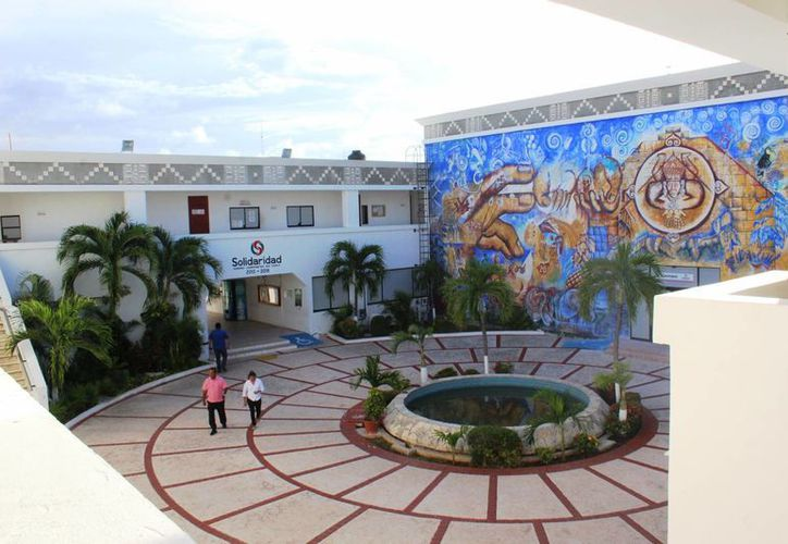 El Ayuntamiento de Solidaridad sigue con el proceso para incrementar la deuda del municipio. (Octavio Martínez/SIPSE)