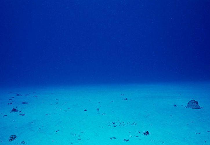 Para medir correctamente el aumento del agua en los océanos, no solo se debe prestar atención 'por arriba'. (RT)